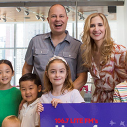 LITE FM's Hope for the Holidays Radiothon